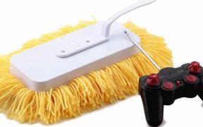 Mop that's remote controlled